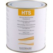 Electrolube HTS01K Silicone Heat Transfer Compound - 1kg