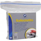 AF SCH025 Non-woven Cloths (Safecloths) Pk-25