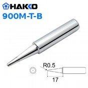 Hakko 900M-T-B 0.5mm Conical Soldering Tip