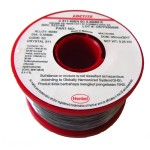 Multicore Solder Wire 60/40 Crystal 511 0.35mm 250gm