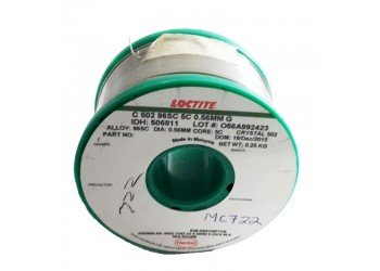 Multicore 97SC Crystal 511 Lead Free Solder Wire 0.71mm 500gm