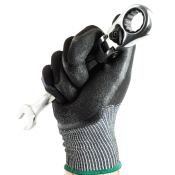The Glove Company Komodo Mechanics Gloves - Extra Large - Pair