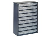 Raaco 936-01 Storage Cabinet 36 Drawer