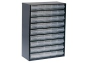 Raaco 945-00 Storage Cabinet 45 Drawer