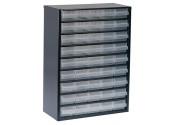 Raaco 945-00 Storage Cabinet 45 Drawer