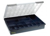 Raaco PSB4-15 Fixed Compartment Box 15 Compartment