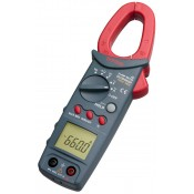 Sanwa DCM660R AC True RMS Clamp Meter with Backlight