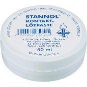 Stannol Contact Soldering Flux Paste 50gm