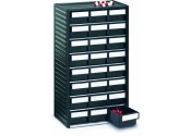 Treston Antistatic Storage Cabinet 24 Drawers