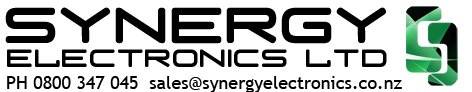 Synergy Electronics