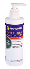 1702-8FP Tech Spray Anti Static Hand Lotion