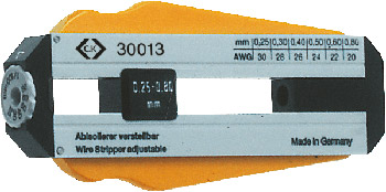 CK 330013 Pricision Wire Stripper