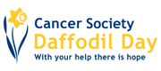 Cancer Society Daffodil Day