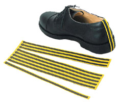 HG-D0004 Ucstat Disposable Antistatic Heel Strap