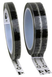 Desco Antistatic Printed Tape with Printed Symbols
