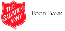 Salvation Army Foodbank