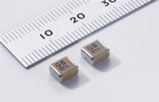 Murata MLCC X & Y Safety Capacitor