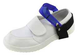 HG3MR  Ucstat Antistatic Heel Strap