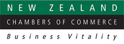 Member of NZ Chambers of Commerce