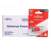 Fujitsu Universal Power 9V Alkaline Battery Box-10