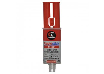Chemtools 8-150-25 5 Minute Epoxy 25ml