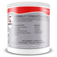 Chemtools CT-R001-SI-1KG Silicone Heatsink Compound 1kg