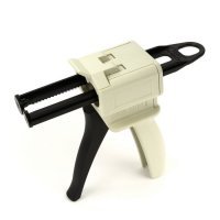 Manual Dispensing Gun 1:1 2:1 50ml Cartridges