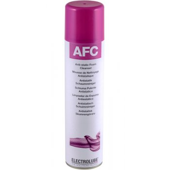 Electrolube AFC400H Antistatic Foam Cleaner - 400ml