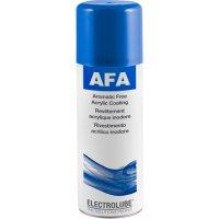 Electrolube AFA200 Aromatic Free Acrylic Coating - 200ml