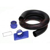 Hakko C1571 Duct Set for FA430 - Rectangular Nozzle