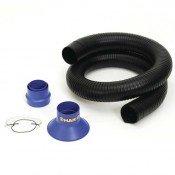 Hakko C1572 Duct Set for FA430 - Round Nozzle