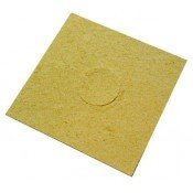 Hakko A1042 936 Replacement Sponge 60x60mm