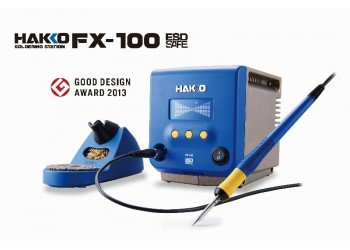 Hakko FX-100/FX100 Induction Heat Soldering Station