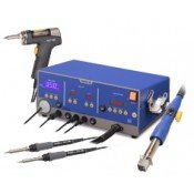 Hakko FR702/FR-702 4 Port Powerful Rework Station