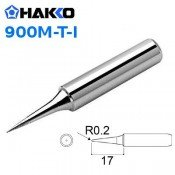 Hakko 900M-T-I 0.2mm Conical Soldering Tip