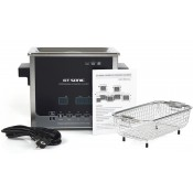 GT Sonic Ultrasonic Cleaner 3L