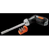 Bahco 808050P Ratchet Screwdriver 6pc