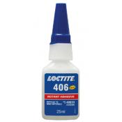 Loctite 406 Prism Instant Adhesive 25ml