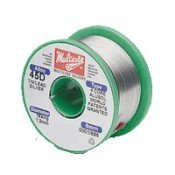 Multicore 45D Alusol Solder Wire 1.6mm 100gm