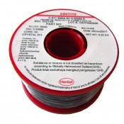 Multicore/Loctite Solder Wire 60/40 Crystal 511 0.35mm 250gm
