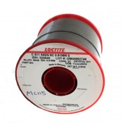 Multicore/Loctite Solder wire 60/40 Crystal 511 0.91mm 500gm