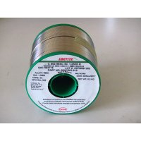 Multicore/Loctite MC724 Solderwire 96SC Crystal 502 1.22mm 500gm
