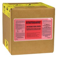 Desco 10441 Statguard Low Residue Floor Stripper - 2.5 Gallon (9.46L)