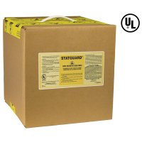 Desco 10511 Statguard Static Dissipative Floor Finish - 2.5 Gallon (9.46L)