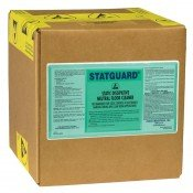 Desco 10561 Statguard Floor Cleaner - 2.5 Gal (9.46L)
