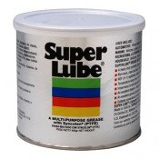 Super Lube 41160 Grease 400gm Tin