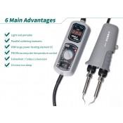 938D SMD Hot Tweezers