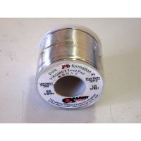 Asahi Viromet 349 Lead Free Solder Wire 0.8mm 250gm