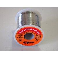 Asahi 60/40 CF-10 Solder Wire 0.8mm 500gm