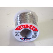 Asahi 2% Silver FC-5000 0.4mm Solder Wire 200gm